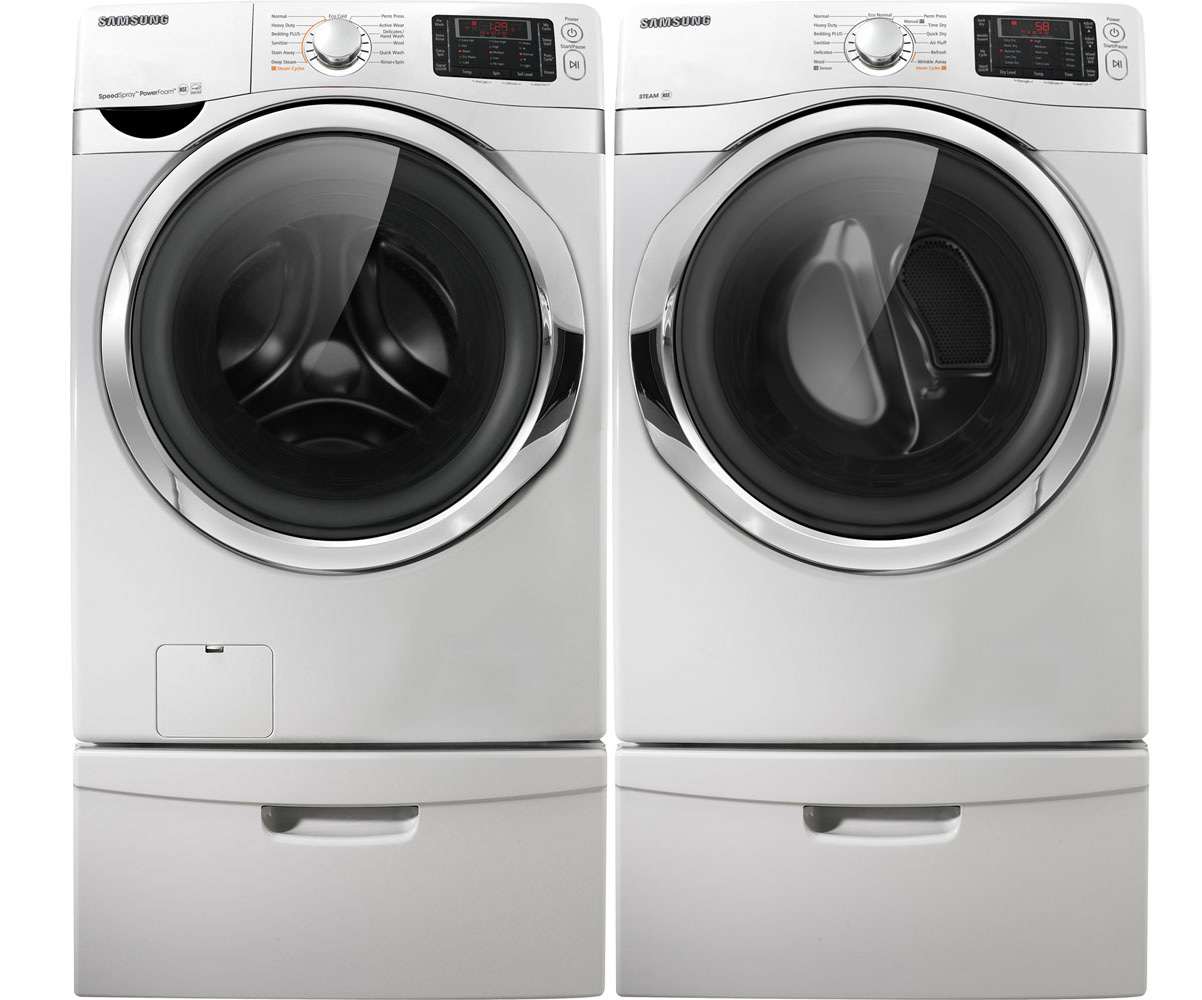 Washer And Dryer ~ Samsung washer or dryer how to swap your door ottawa