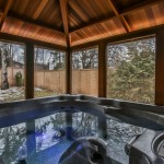 11 dorey court hottub