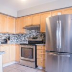 6 Cohen Avenue Kitchen