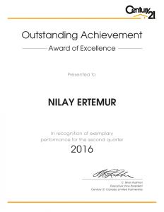 nilay-century21-award