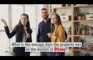 Average House Price Ottawa – December 2018