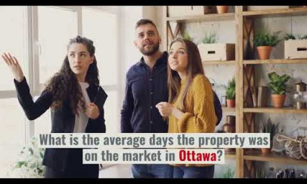 Average House Price Ottawa – December 2018