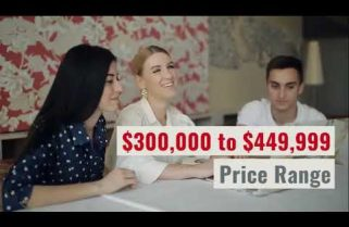 Average House Price Ottawa – February 2019