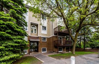 SOLD-340 FENERTY COURT UNIT#8, Ottawa, Ontario K2L3A8
