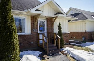 Open House – 404 GRASSENDALE Private Richmond, ON K0A 2Z0