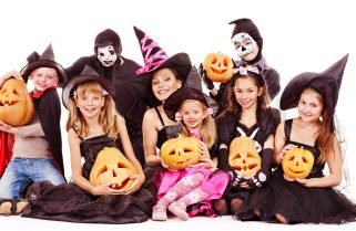 Halloween Tips for Parents and Children