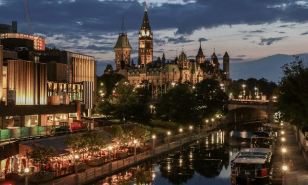 Ottawa housing market in 2018