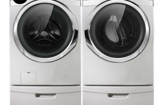 Samsung Washer or Dryer: How to swap your door