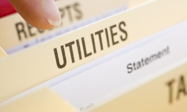 Lower your utilities energy bills