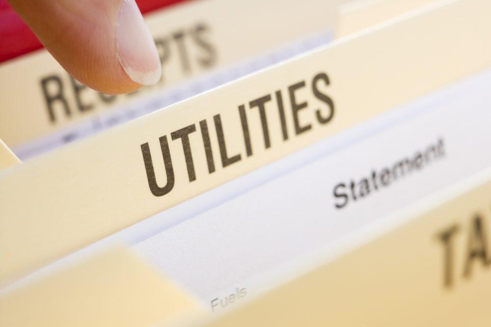 Lower your utilities energy bills