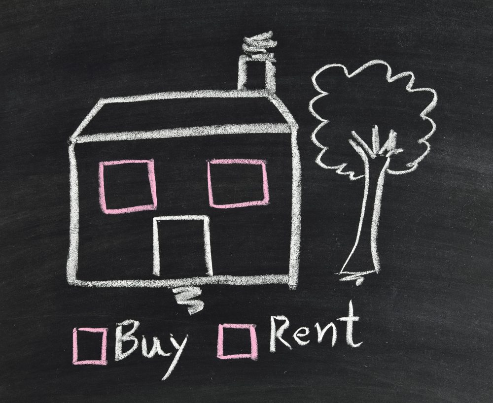 To Buy or Rent? In Ottawa?