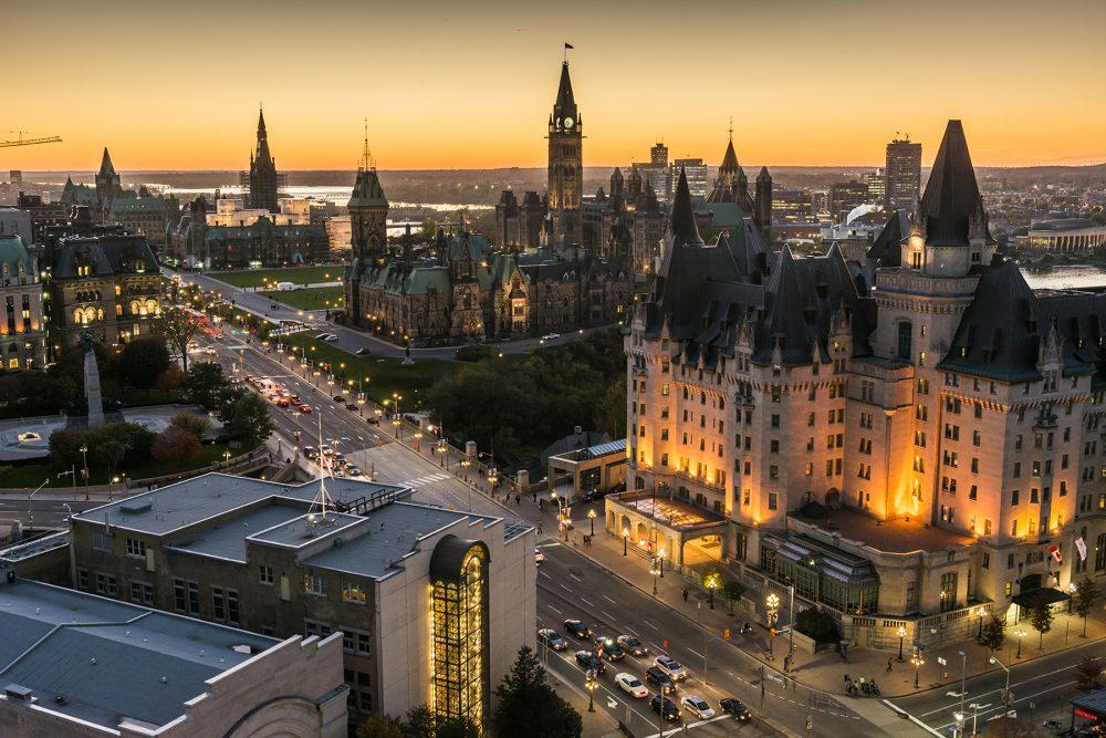 Ottawa City News
